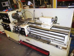 1 - Jet GH-1860 ZX Geared Head Engine Lathe