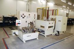 1 - A-PRO ARP-500H Anode Calendar / Roll Press Line