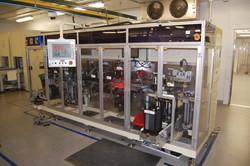 1 - mPLUS Corp MPST-1622-060A Cathode (#1) Stamping Machine