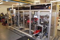 1 - mPLUS Corp MPST-1622-060A Cathode (#3) Stamping Machine