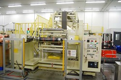 1 - A-PRO Dual Side Anode Processing & Coating Line