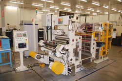 1 - CIS CLS-080 Anode Slitting Line