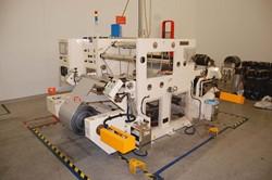 1 - CIS CLR-080 Anode/Electrode Rewinder