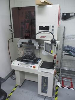 1 - Ultex UMB-20MZ3000CR-LAB  Ultrasonic Metal Bonding Machine