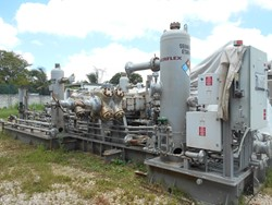 1 - Dresser-Rand 6HS04 8 MMSCFD Enhanced Oil Recovery (EOR) Gas Compressor