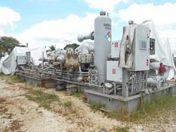 1 - Dresser-Rand 6HS04 8 MMSCFD Enhanced Oil Recovery (EOR) Gas Compressor