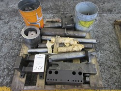 1 - Pallet Bore Mill Tooling