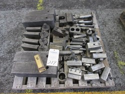 1 - Pallet Assorted Tooling