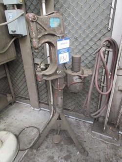 1 - M 81 Shepard-Thomason Electric 1/4