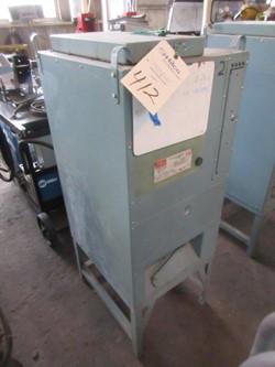 1 - Gullco GOV-200-FD Electrode Stabilizing Oven