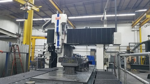 A & B Machining - Part of the Westshore Innovative Network