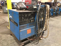 1 - Miller Syncrowave 250 Welding Power Source