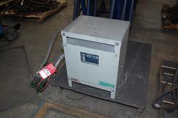 1 - GS Heavy Duty Electric Transformer