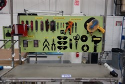 1 - Mobile Work Bench