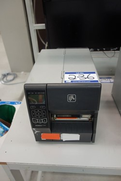 1 - Zebra ZT230 Label Printer