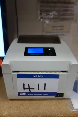 1 - SNBC Label Printer