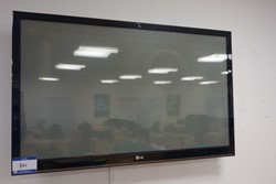 1 - LG 50PV350 T Television