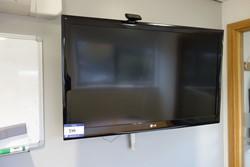 1 - LG 42LE500 ZA Television