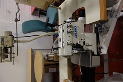 1 - Juki 3 Thread Overlock Sewing Machine