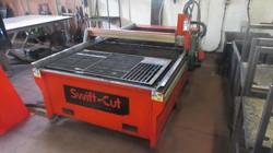 1 - 2500W/T  Swift-Cut Plasma Cutter