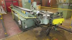 1 - Addison DB40F CNC Tube Bending Machine