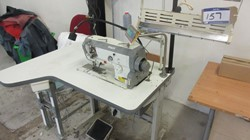 1 - Pfaff 134/35 Sewing Machine