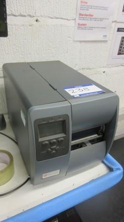 1 - M Class Mark II  Datamax-O'Neil Label Printer