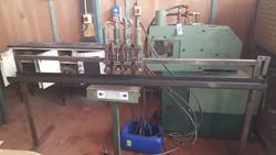 1 - Langbow Hydraulic Punching Machine