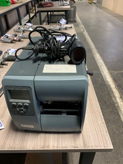 1 - Datamax O'Neil M-Class Mark II Label Printer