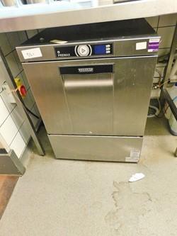 1 - Hobart Premax GP-10A Glass Washer
