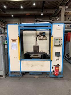1 - Von der Bank Robotic System Robotic Welding Cell