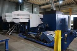 1 - Trumpf TruLaser 7040 CNC laser Cutting Machine