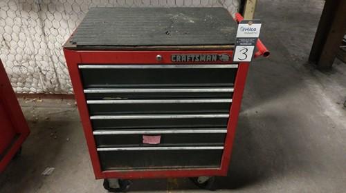 Congress Drives - Ennis, TX - Online Auction - 1 - Craftsman 6