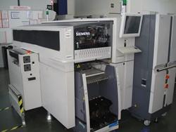1 - Siemens SiPlace X3 Placement Machine