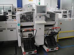 1 - Siemens SiPlace D4 Placement Machine