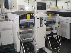 1 - Siemens SiPlace 'HS50' Placement Machine