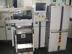 1 - Siemens Placement Machine