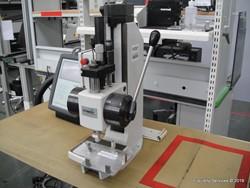1 - Schmid 307K 508400 0106 Pneumatic Press