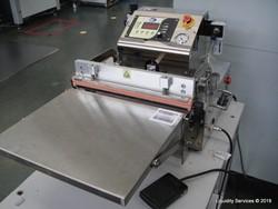 1 - Wotech E16032908  Impulse Sealer