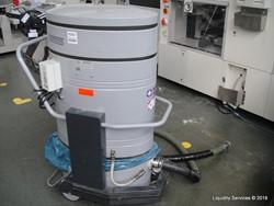 1 - Nilfisk GB-826-M-B1 Dust Extractor