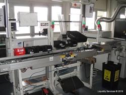 1 - Tester Station