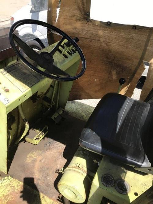 Amstore - Online Auction - 1 - Dynamic Swinger 200 Four