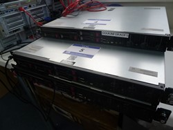 1 - HP Proliant DL 20 Gen 9  Xeon  Rackmount Server