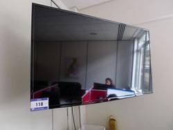 1 - LG 49LJ515V Flat Screen Television