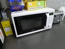 1 - Igenix Domestic Microwave
