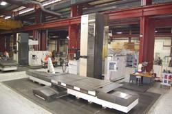 1 - MAG / Giddings & Lewis PT 1800 CNC Horizontal Boring Mill