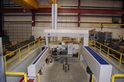 1 - Zeiss MMZ-G 40-60-30 Coordinate Measuring Machine