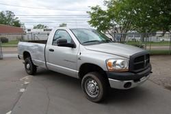 1 - Dodge Ram 2500 4 WD Pickup Truck