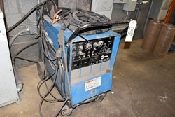 1 - Miller Syncrowave 250 CC AC/DC 250-AMP Tig Welding Power Source