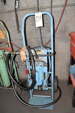 1 - Schroeder Brothers Portable Oil Pump